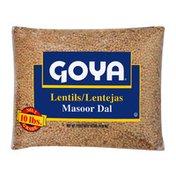 Goya Lentils, Dry