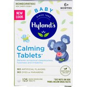 Hyland's Baby Calming Tablets