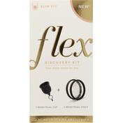 J Cats Beauty Discovery Kit, Slim Fit
