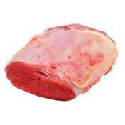 Open Nature Grass Fed Angus Beef Bottom Round Roast