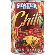 Stater Bros. Markets Hot Chili With Beans