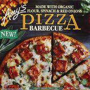 Amy's Kitchen Pizza, Barbecue