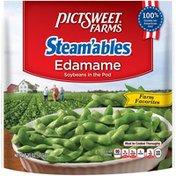 Pictsweet Farms Steamables Farm Favorites Edamame