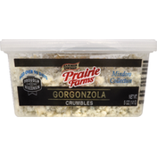 Prairie Farms Gorgonzola, Crumbles