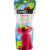 Daily's Frozen Cocktail Cherry Limeade