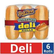 Ball Park Tailgaters Deli Rolls