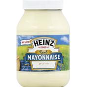 Heinz Mayonnaise, Real