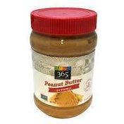 365 Peanut Butter Creamy