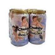 True Vine Brewing Company Chubby Angel Babies Belgian Tripel