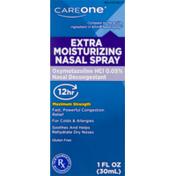 CareOne Extra Moisturizing Nasal Spray