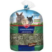 Kaytee All Natural Orchard Blend Variety Leaf Sizes Support Chewing & Dental Health