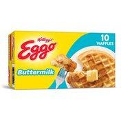 Eggo Frozen Waffles, Buttermilk
