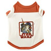 Star Wars Extra-Small Swpc Sw Vintage T-Shirt