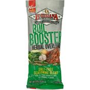 Louisiana Seasoning Blend, Salt-Free, Herbal Overload