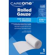 CareOne Rolled Gauze