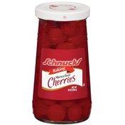 Schnucks Baking Maraschino Cherries