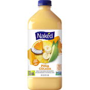 Naked Pina Colada Chilled  Juice