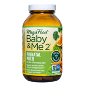 MegaFood Baby & Me 2™ Prenatal Multi