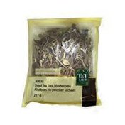 T&T Dried Tea Tree Mushrooms