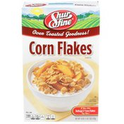 Shurfine Corn Flakes Cereal