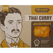 Upton's Naturals Jackfruit, Curry Thai