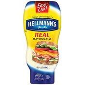 Hellmann's Real Easy Out Mayonnaise