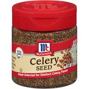 McCormick® Whole Celery Seed