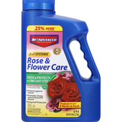 BioAdvanced Rose & Flower Care, 2 In 1 Systemic