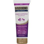 Gold Bond Lotion, Crepe Corrector Age Defense