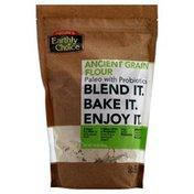 Nature's Earthly Choice Ancient Grain Flour