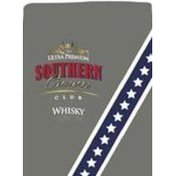 Southern Select Club Canadian Whiskey