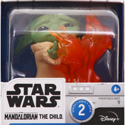 Hasbro Toy, Disney Star Wars The Mandalorian The Child, The Bounty Collection, Series 2, 4+
