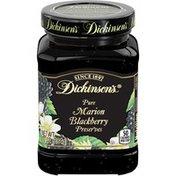 Dickinson's Preserves