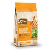 Merrick Classic Real Chicken Brown Rice + Green Pea Recipe Dry Adult Dog Food