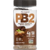 PB2 Peanut Powder, with Cocoa