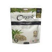 Organic Traditions Hemp Hearts