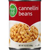 Food Club Cannellini Beans