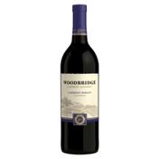 Woodbridge by Robert Mondavi Cabernet Merlot California Red Blend