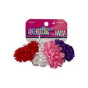 Halsa Girls Silky Loopy Twisters