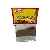 Mimi's Products Ground Nutmeg