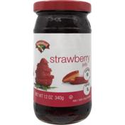 Hannaford Strawberry Jelly