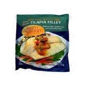 Simply Seafood Tilapia Fillet