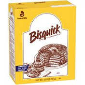 Bisquick Original All-Purpose Baking Mix