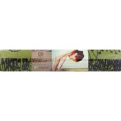 Natural Fitness Yoga Mat, Eco-Smart