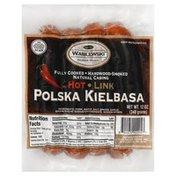 Wasilewski Kielbasa, Link, Polska, Hot
