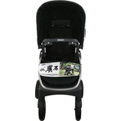 Chicco Trio Travel System, 3-in-1 Quick-Fold