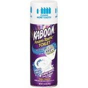 Kaboom Foam-Tastic Toilet Cleaner
