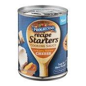 Progresso Recipe Starters Creamy Three Cheese Cooking Sauce