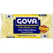Goya White Hominy Corn