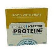 Health Warrior Superfood Protein Bars